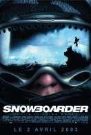 Affiche du film Snowboarder