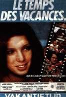 Le Temps des Vacances, le film