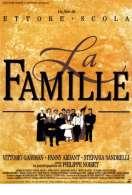 Bande annonce du film La famille