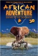 Opération Okavango, le film