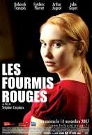 Les Fourmis rouges, le film