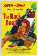 Affiche du film Le livre noir