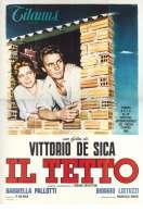 Affiche du film Le Toit