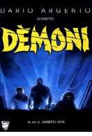 Demons, le film