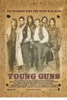 Young guns, le film