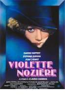 Affiche du film Violette Nozi�re