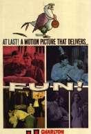 Affiche du film Le Pigeon Qui Sauva Rome