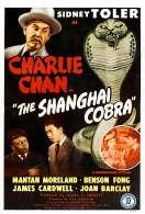 Le Cobra de Shanghai, le film