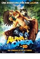 Alpha & Omega - 3D, le film