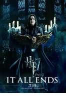 Affiche du film Harry Potter et les reliques de la mort - partie 2