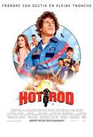 Affiche du film Hot Rod