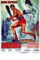 Hercule contre les tyrans de Babylone