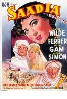 Affiche du film Saadia