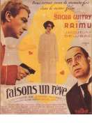 Affiche du film Faisons un r�ve