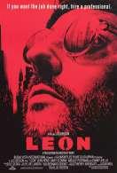Affiche du film L�on