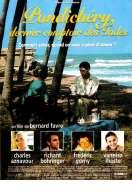 Affiche du film Pondich�ry, dernier comptoir des Indes