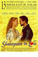 Shakespeare in love, le film