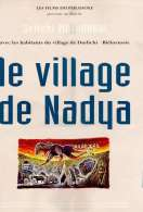 Le village de Nadya, le film