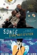 Affiche du film Songe d'une nuit d'hiver
