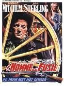 Affiche du film L'homme Au Fusil