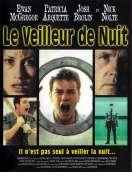 Affiche du film Le veilleur de nuit