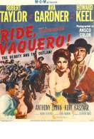 Affiche du film Vaquero