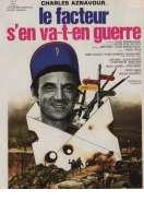 Affiche du film Le Facteur S'en Va T en Guerre
