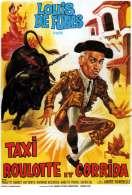 Affiche du film Taxi Roulotte et Corrida