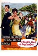Affiche du film Le Rendez Vous de Septembre