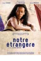 Notre étrangère, le film
