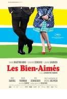 Affiche du film Les Bien-aim�s