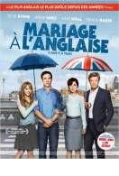 Affiche du film Mariage � l'anglaise