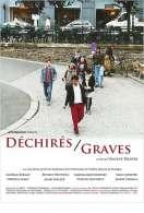 Affiche du film D�chir�s / Graves