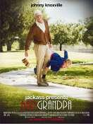 Affiche du film Bad Grandpa