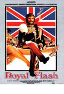 Affiche du film Royal Flash