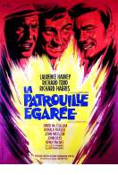 Affiche du film La Patrouille Egaree
