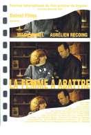 Affiche du film La Femme a Abattre