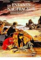 Affiche du film Les enfants du naufrageur