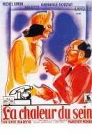 Affiche du film La Chaleur du Sein