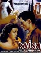Affiche du film Pa�sa
