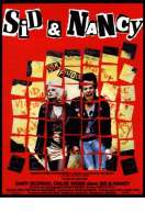 Sid et Nancy, le film