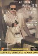 Apportez-moi la tête d'Alfredo Garcia, le film
