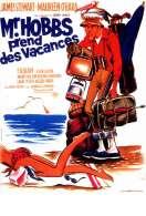 Monsieur Hobbs Prend des Vacances, le film