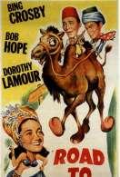 Affiche du film En Route Pour le Maroc