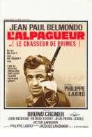 Affiche du film L'alpagueur