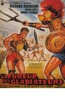 La fureur des gladiateurs