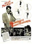 Affiche du film Mercredi Soir Neuf Heures