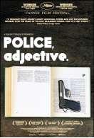 Policier, Adjectif, le film