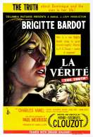 Affiche du film La v�rit�