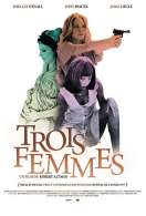 Affiche du film Trois femmes